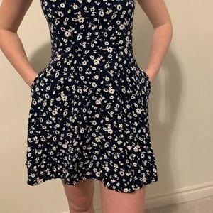 garage sun dress